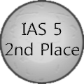 IAS5SilverMedal