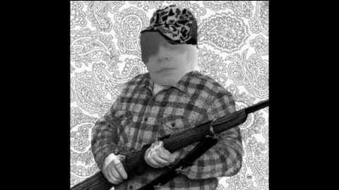 IAS3 - Saggers has got a gun (Janie's got a gun parody)