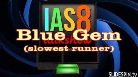 Gex Tournament (IAS8) Talk Show 9 6 13