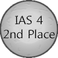 IAS4SilverMedal