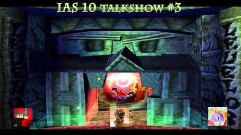 Talkshow 3 - Inactive people getting kicked, Stickkid drama, and more