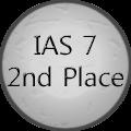IAS7SilverMedal