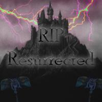RIP Resurrected Logo