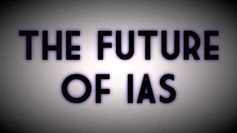 The Future of IAS