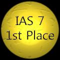 IAS7GoldMedal