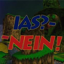 IAS Nein Logo