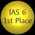 IAS6GoldMedal