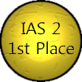 IAS2GoldMedal