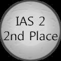 IAS2SilverMedal