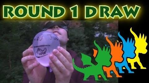 Dragon Racing-World Cup - Round 1 Group Draw