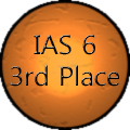 IAS6BronzeMedal