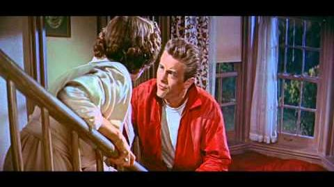 Rebel Without a Cause - Trailer-0