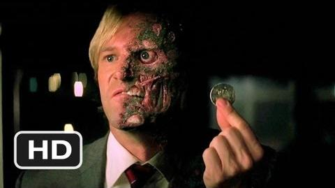 Two face-0