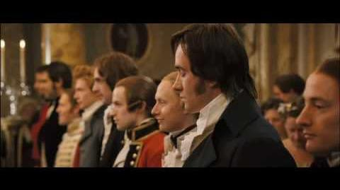 Pride and Prejudice 2005 Ballroom Dance Scene