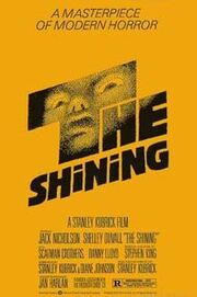 220px-The Shining poster