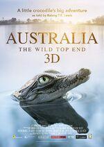 Australia - The Wild Top End (2019) Poster