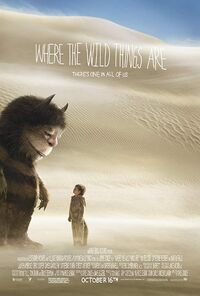 Where the Wild Things Are (2009) Poster