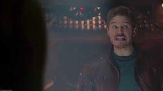 Marvel's Guardians of the Galaxy (2014) - Guardians Meeting on Ravagers Ship (IMAX)