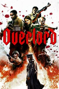 Overlord (2018) Poster