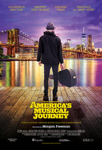 America's Musical Journey (2018) Poster