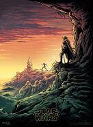 AMC IMAX The Last Jedi Poster 001
