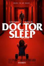 Doctor Sleep (2019) Poster