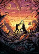 AMC IMAX The Last Jedi Poster 002