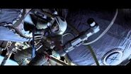 Gravity IMAX® Behind the Frame