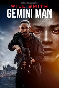 Gemini Man (2019) Poster