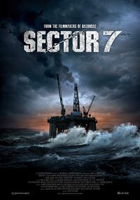 Sector 7 (2011) Poster