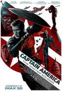 CATWS IMAX Poster