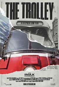 The Trolley (2018) Poster