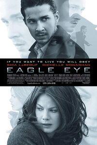 Eagle Eye (2008) Poster