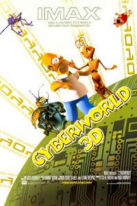 CyberWorld (2000) Poster