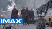Avengers Infinity War IMAX® Behind the Frame – Episode 3