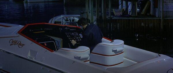 Licence to Kill | Internet Movie Boat Database Wiki | FANDOM