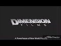 Dimension FIlms 1983