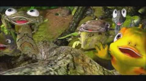 The Gold Dust Day Gecko 2016 Full Movie