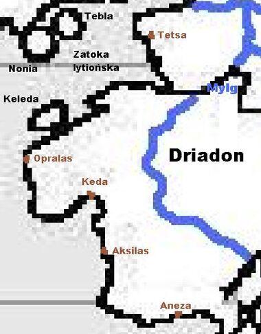 Lytion Południowy