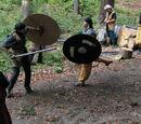 Barbarzyńcy (frakcja)