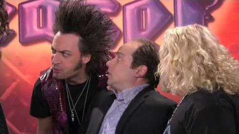 I'm In The Band 1x11 - Magic Tripp (Part 1)