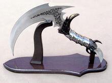 Samknife