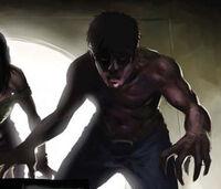 Darkseeker Pritam