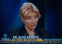 Alice Krippin