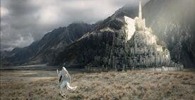Minas Tirith 1