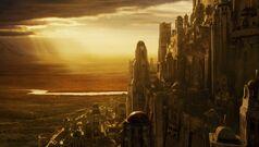 Minas Tirith 2