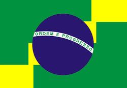 Brazil NES Flag copy