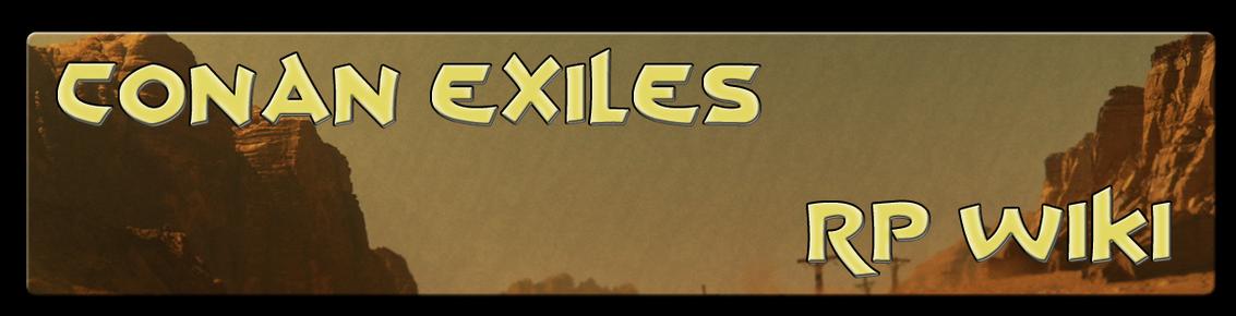 Immersive Exiles Wiki | FANDOM powered by Wikia