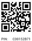BBM二维码