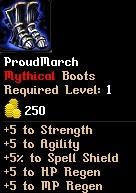 ProudMarch